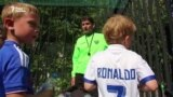 Агашков: Хочу видеть туркменский футбол