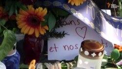 Građani BiH odali počast žrtvama u Parizu