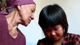GRAB - 'Don't Cry': Growing Up In Kyrgyzstan With A Long-Distance Migrant Mom