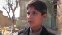 'ځم د خوږ افغانستان خدمت کوم'