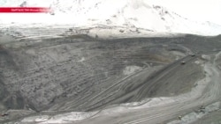 Как золото Кыргызстана уничтожает ледники