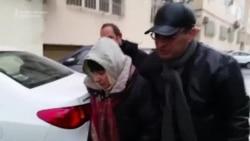 Leyla Yunus Released From Azerbaijani Prison