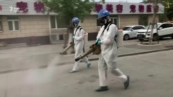 Джерелом нового спалаху COVID-19 у Пекіні став європейський штам – КНР