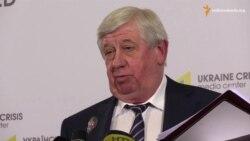 Новий генпрокурор обіцяє перевірити всіх депутатів «на сепаратизм»