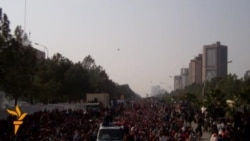 Antigovernment Protest In Pakistan Continues