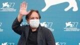 مجید مجیدی در حاشیه هفتادوهفتمین دوره جشنواره ونیز