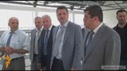 ՀՀ վարչապետը կանխատեսել է ԼՂ կայուն զարգացում