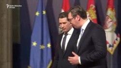 Kurc: Dogovor sa Prištinom je od presudnog značaja