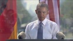 Барак Обама предложил сократить на треть ядерное вооружение США и России