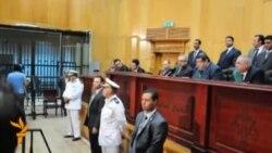 إحالة اوراق محمد مرسي الى المفتي