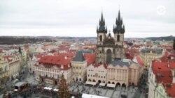 Рождественский карп: чем жители Чехии угощают друг друга в Рождество