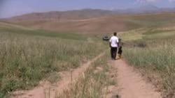 Қабрҳои дастаҷамъии ҷанги шаҳрвандии Тоҷикистон