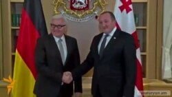 Շտայնմայեր. «Վրաստանի հետ ազատ վիզային ռեժիմի սահմանմանը մեկ քայլ է մնացել»
