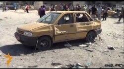 Вибух у Багдаді: щонайменше 40 людей загинули