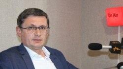 Igor Grosu, noua propunere a Maiei Sandu pentru postul de prim-ministru