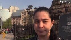 Мусаева обратилась к крымчанам с поддержкой