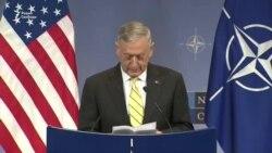 Вашингтон не видит условий для военного сотрудничества с Москвой