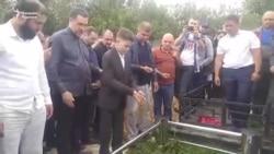 Москвада таниқли журналист Ўрхон Жамолга жаноза ўқилди