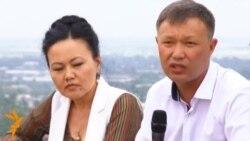 """Кыздардын үшүн алган """"патриоттор"""" (2)"""