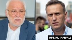 Comerciantul bulgar de arme Emilian Gebrev și Alexei Navalnîi - cotidianul german Der Spiegel susține că s-ar fi folosit aceeași otravă în ambele cazuri