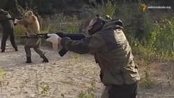 Російські націоналісти готуються до нових атак на Донбасі