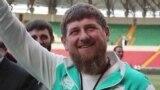 Как чеченские чиновники на футболистов наезжали