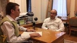 Референдум припинить гру в політиканство – Геннадій Кернес