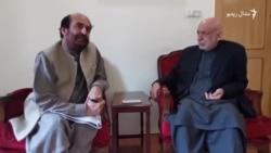 پاکستان دي په افغان سوله کې مثبت رول ولوبوي: کرزی