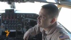 Один день из жизни летчиков