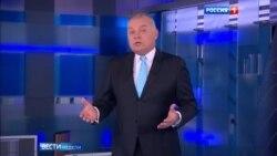 Кремль жарчиси Дмитрий Киселëв