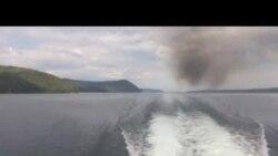 Возера Байкал