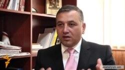 Փաստաբանների պալատի շուրջ ծագած սկանդալը չի մարում