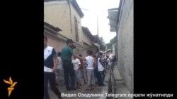 OZOD-VIDEO: Ўзбекистонда болалар масжидга қўйилмайди