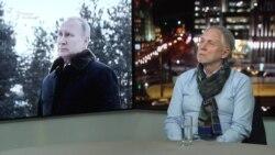 Путин и семеро хотят