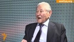AzattyqLIVE: Әбділдин президент жолдауы жайлы 2-бөлім