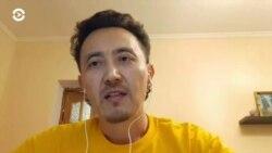 Азия: еще одна партия в Казахстане под запретом