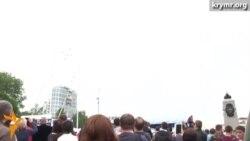 В Севастополе прошло авиа-шоу