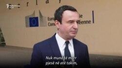 Kurti: Nuk marr pjesë në takimin e 11 majit