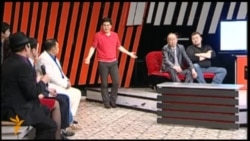 Чымчылайбыз, чычалабагыла! (2)