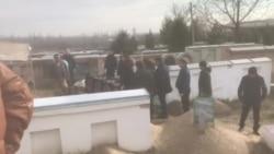 Қодиржон Ботиров жасади қабрга қўйилишига расмий рухсат сўралди