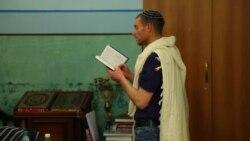 Ждем в гости: грузинские евреи