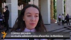 La ce visează absolvenții de liceu moldoveni