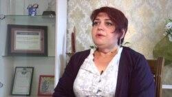 """""""Я не покину Азербайджан!"""""""
