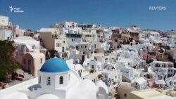 Як Європа рятує літній туристичний сезон – відеорепортаж