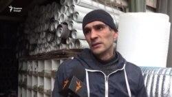Сарнавишти норӯшани тоҷирони бозори Ҷал-Ҷами Душанбе