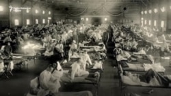 Zaraze odnele više života od ratova i gladi