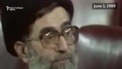 Хаменеи не сакал да биде врховен лидер на Иран