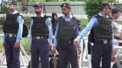Pakistani Supreme Court Begins Sharif Hearings