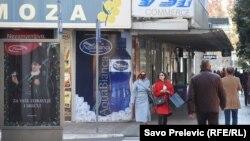 Iz IJZ su poručili da će eventualno dalje pooštravanje mjera protiv korona virusa u velikoj mjeri zavisiti od procenta vakcinisanih građana. (Foto: Podgorica)
