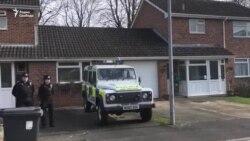 СМИ: британская полиция установила исполнителей отравления Скрипалей (видео)